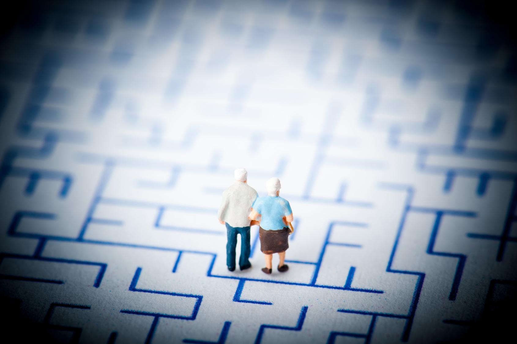 【新連載】超高齢社会への提言「エイジング・リテラシー」(有料老人ホーム入居支援センター)