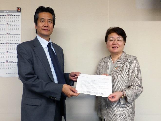 保健師の役割拡大に向けた施策を 日本看護協会が厚労省へ要望書提出