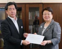 事業所で働く保健師の法的位置づけの確保などを厚労省へ要望-日本看護協会