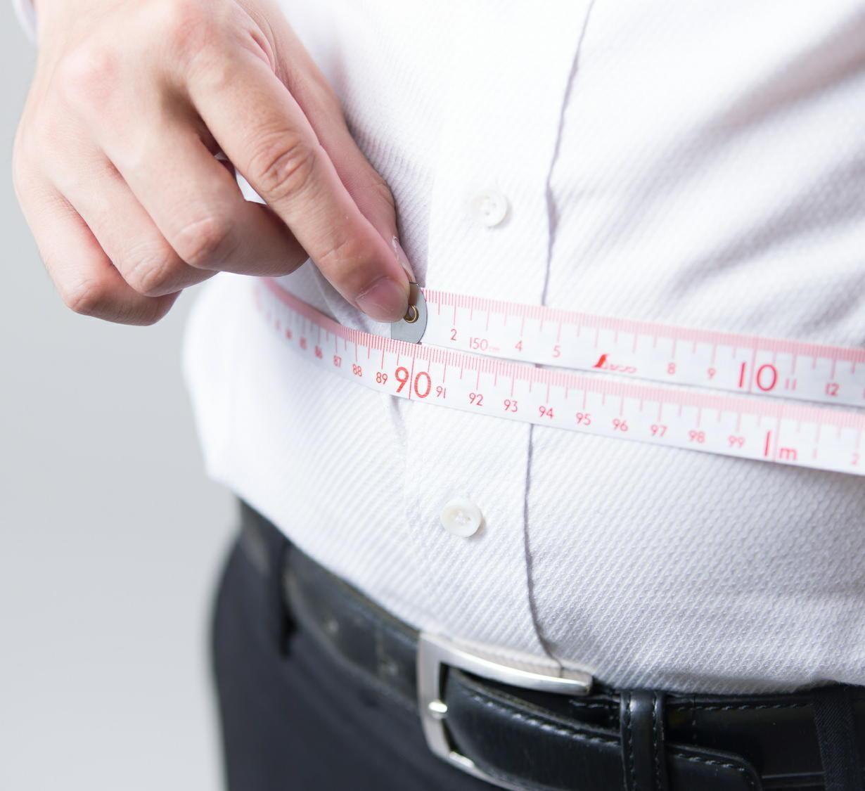 メタボへの関心は腹囲測定から!「腹囲メジャー」決算セール実施中♪ ~健診やイベントの配布用にも~