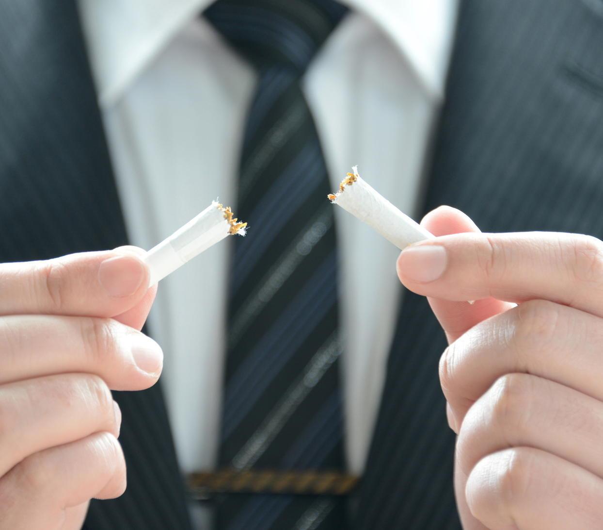 「職場における受動喫煙防止のためのガイドライン」を公表 厚労省