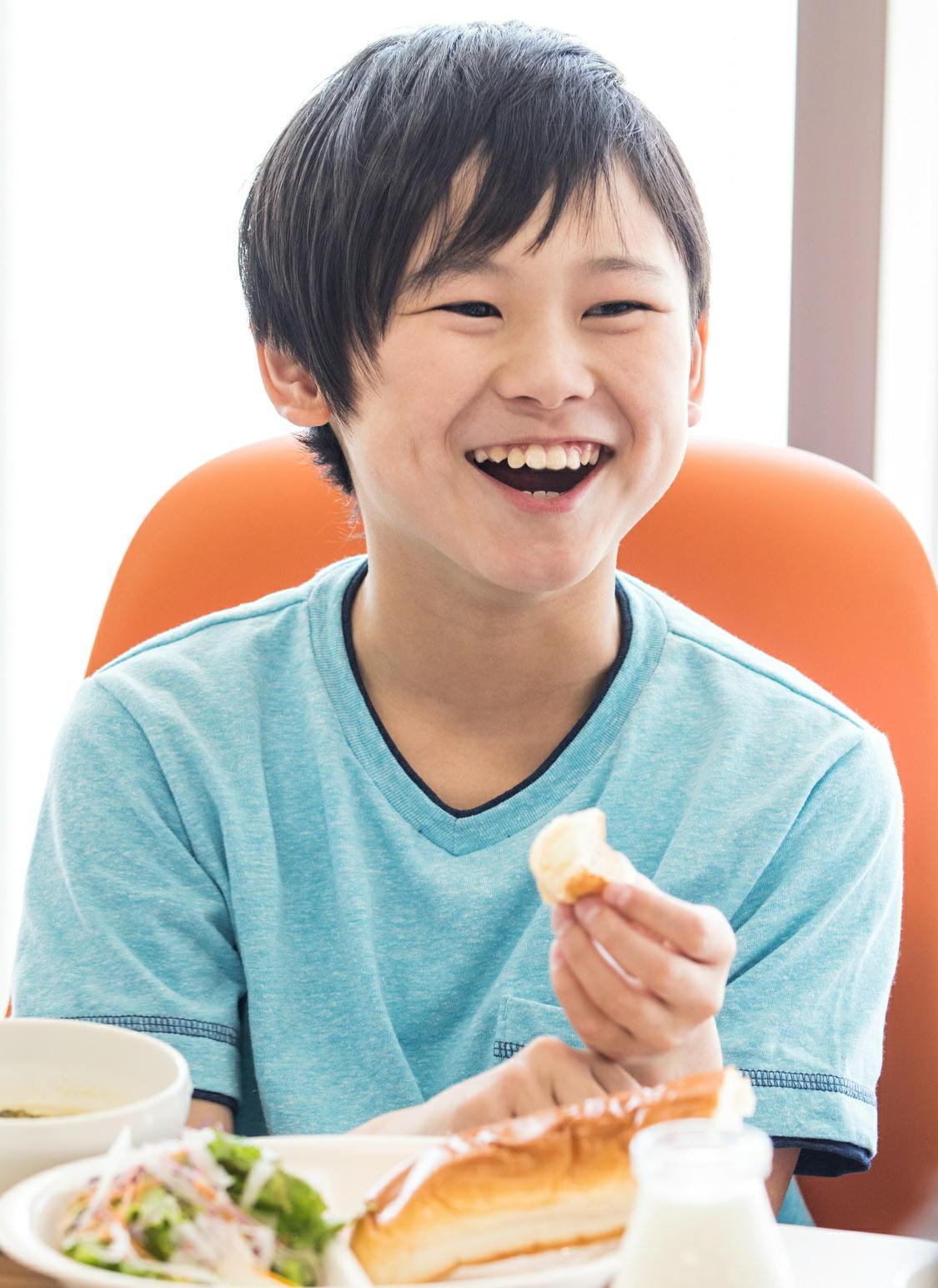 市内の全小中学校で実施、「坂戸食育プログラム」の調査結果を公表