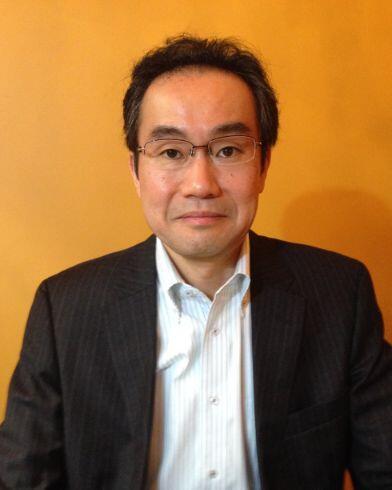 亀田 高志
