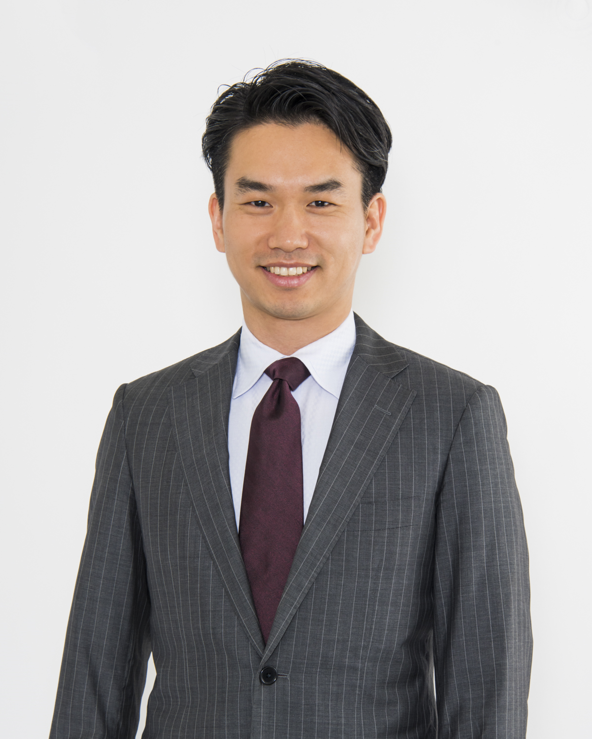 (株)iCARE 代表取締役 CEO 山田 洋太