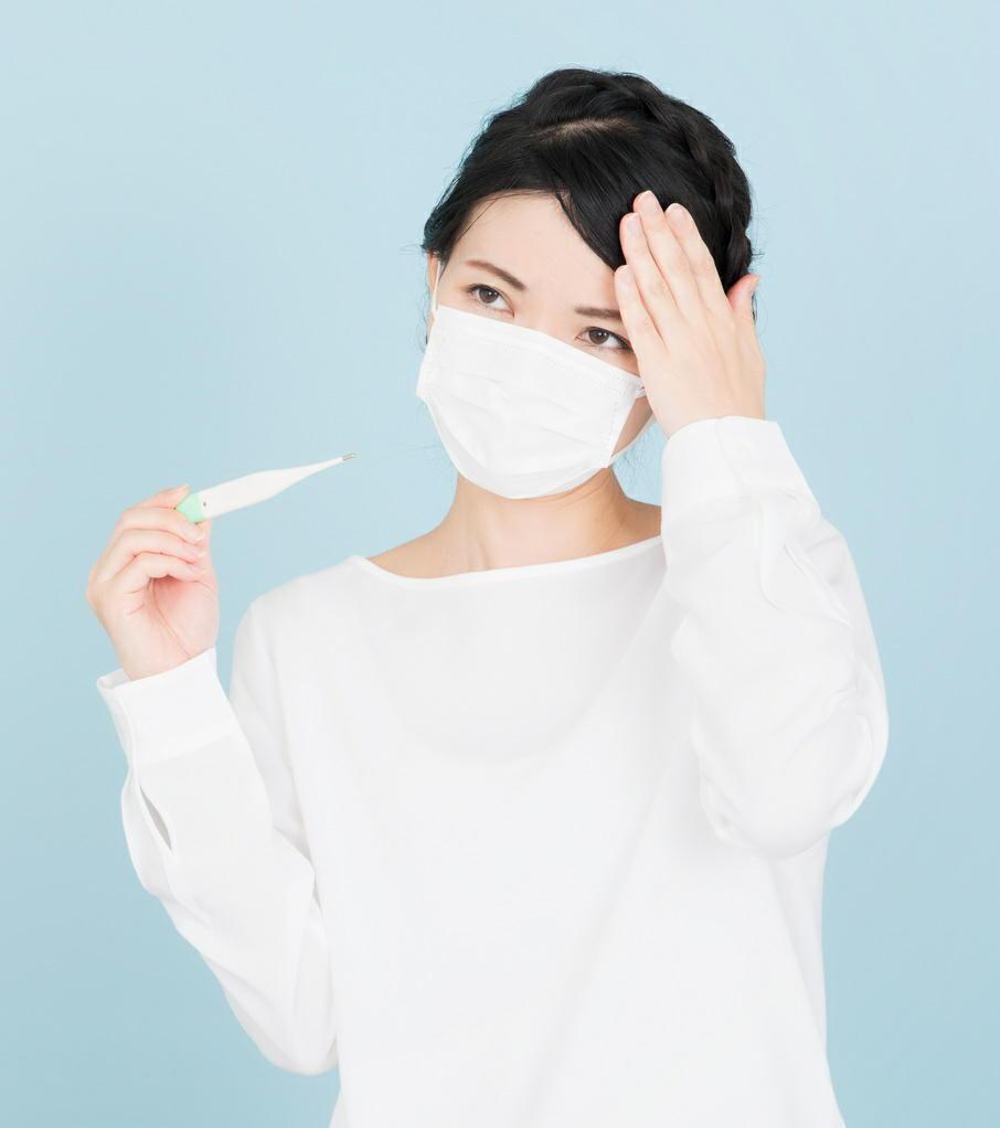 No.2 職場におけるインフルエンザ対策について