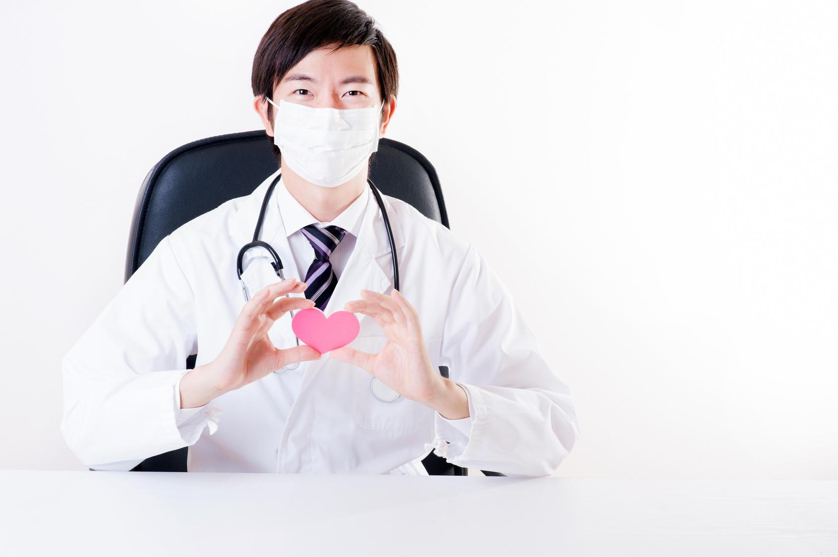 No.5 病気を受け入れる 乳腺外科受診 精査~結果説明