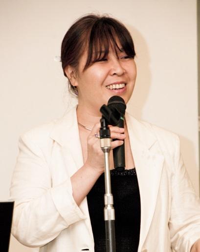德永 京子